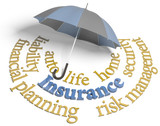 Insurance agency umbrella risk planning services