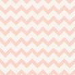 seamless chevron pink pattern