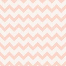 nahtlose Chevron rosa Muster