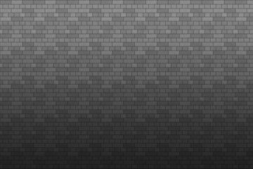 Back ground of grey wall