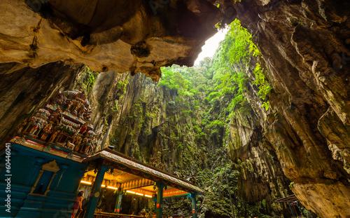 Batu Cave, Kuala Lumpur, malaisie - 60446041
