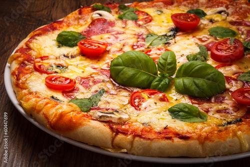Pizza - 60447699