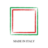 Made in Italy - Quadrato