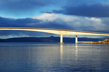 Skye Bridge, Scotland, Europe