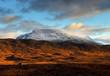 Rannoch Moor near Glencoe, Scotland, Europe - 60449444
