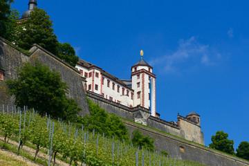 Festung Marienfeste Würzburg