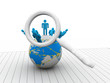 search Global Business Network