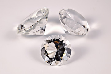 Brillanten - Diamanten