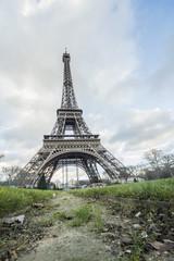 Torre Gustave Eiffel - Parigi