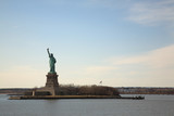 The Iconic Statue of Liberty
