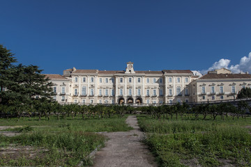 Palace of Portici Faculty of Agriculture