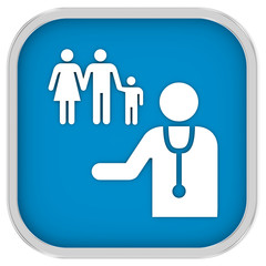 Family Practice Sign