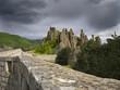 Bulgarian wonders- phenomenon of Belogradchik rocks