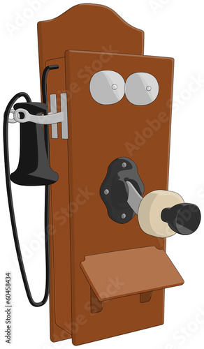Telephone (Old)