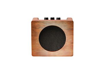 vintage ampilfier