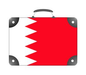 Suitcase Bahrain