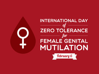 Day of Zero Tolerance for Female Genital Mutilation