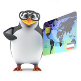 Academic penguin purchases online