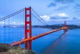 Golden Gate Bridge - 60463228