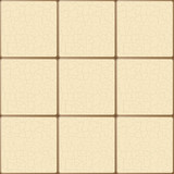 Seamless texture, Dutch tile.