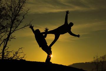 esnek hareketler & başarılı sporcular