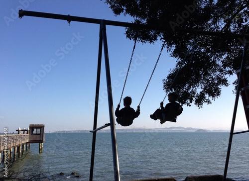 spectacular swing