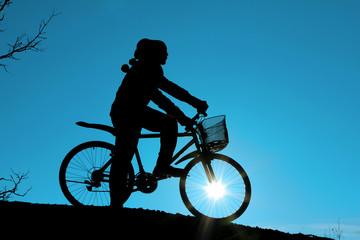 bisiklet gezi