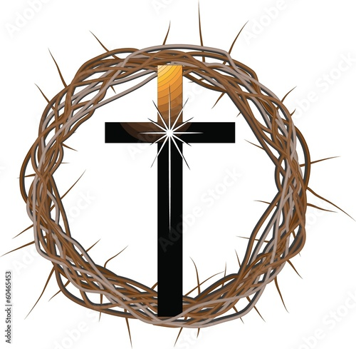 Plakat Crown of Thorns