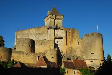 Château de Castelnaud, Dordogne