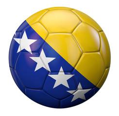 Bosnia Flag Football
