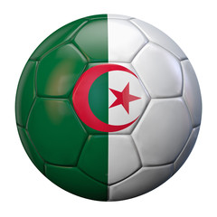 Algeria Flag Football