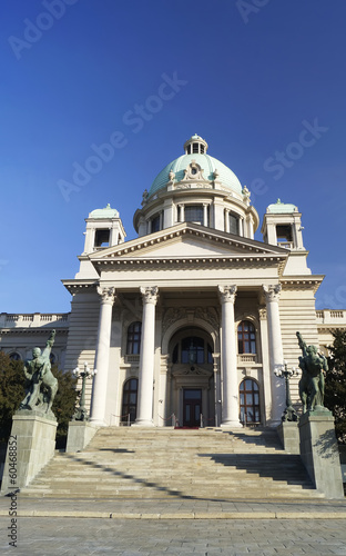 National Assembly of Serbia