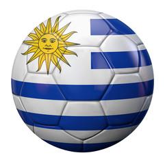 Uruguay Flag Football