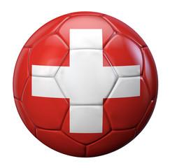 Switzerland Flag Football