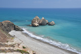 Cyprus. Near Aphridite's birth place