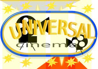 Cine universal