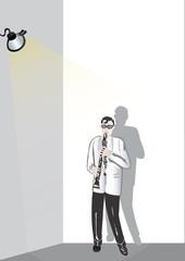 Der Klarinettist