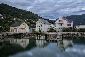 Leikanger, Noruega