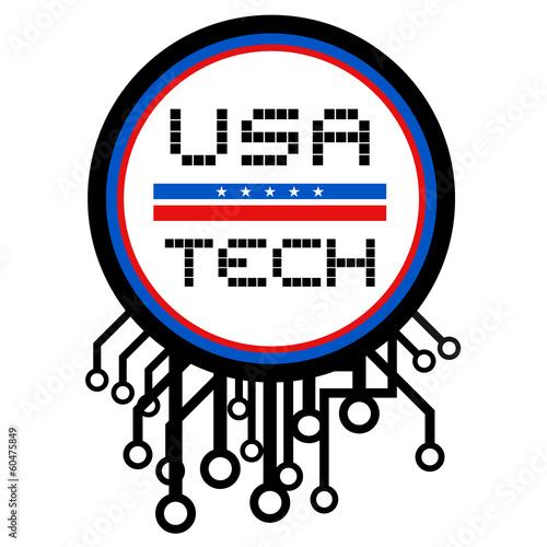 Usa tech