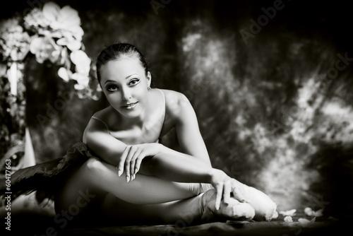 theatrical portrait © Andrey Kiselev