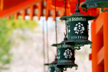 Japaneses Lantern for adv or others purpose use