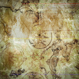 Grunge background. Abstract texture for your design.