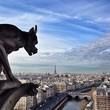 Paris Gargoyle