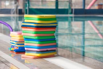 Swim boards