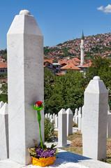 Kovaci cemetery