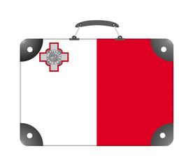 Suitcase Malta