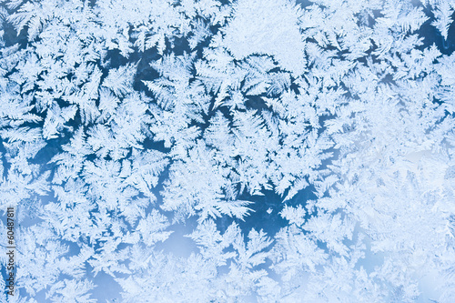 Arctic Frost pattern