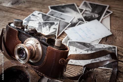 old camera - 60488490