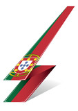 portugal arrow