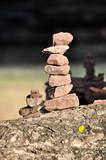Wieża z kamieni - 60491431